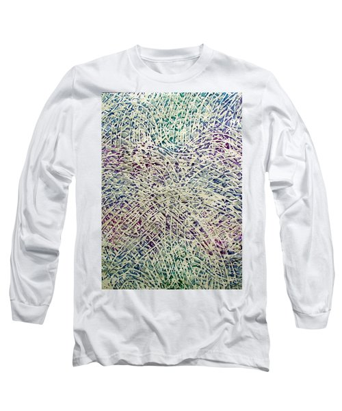 34-offspring While I Was On The Path To Perfection 34 Long Sleeve T-Shirt