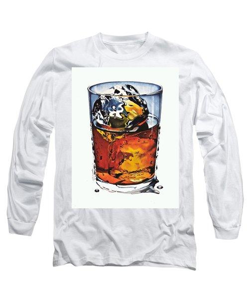 Oh My Gouache Long Sleeve T-Shirt