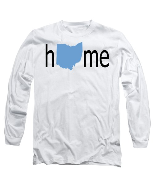 Ohio - Home Long Sleeve T-Shirt