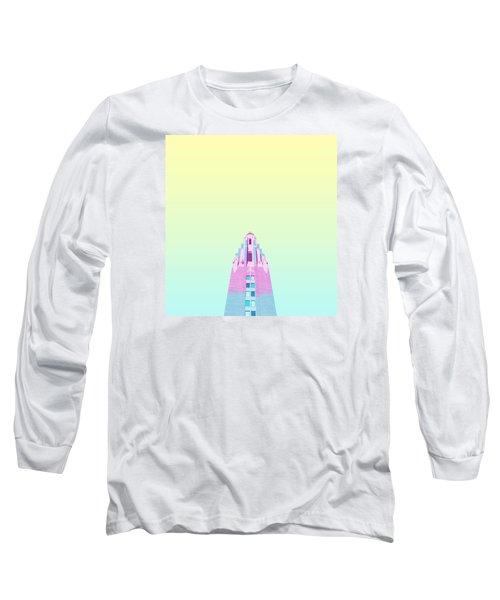 Oklahoma City University Long Sleeve T-Shirt
