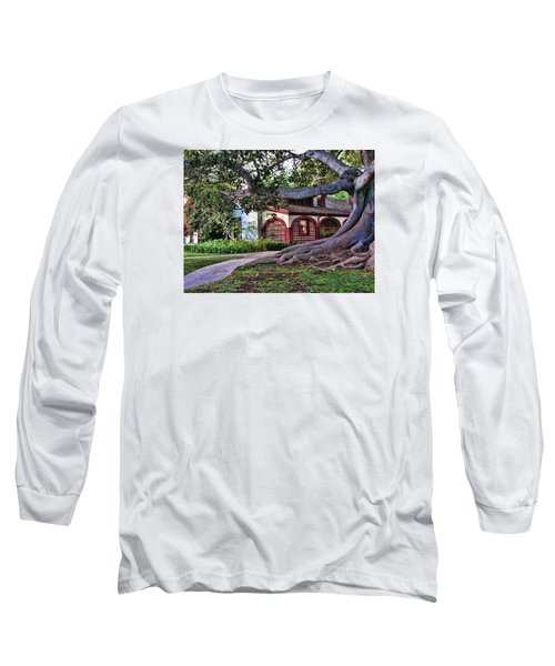 Old Adobe Long Sleeve T-Shirt