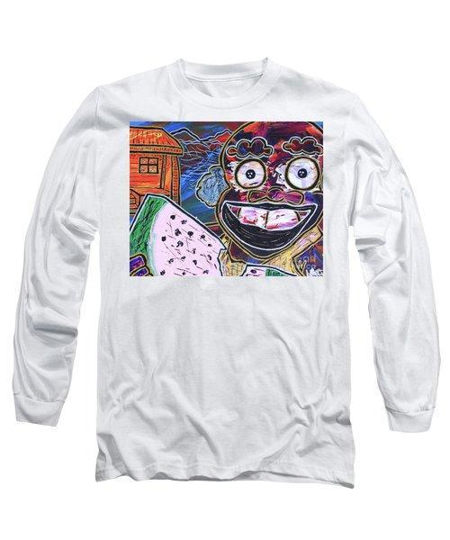 Old Boy Ben Long Sleeve T-Shirt