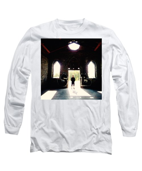 Old Butterstone  Long Sleeve T-Shirt