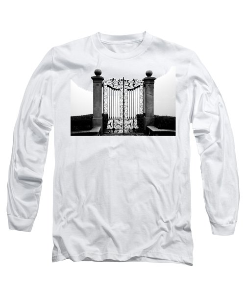 Old Gate Long Sleeve T-Shirt