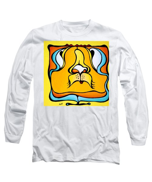 Old Guyser Long Sleeve T-Shirt
