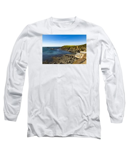 Old Life Boat Station Long Sleeve T-Shirt
