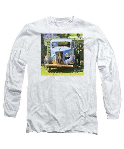 Old Soul #1 Long Sleeve T-Shirt