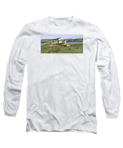 Inverness Denizen Long Sleeve T-Shirt