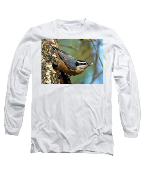 On Alert Long Sleeve T-Shirt