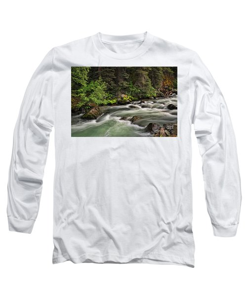 On Henson Creek Long Sleeve T-Shirt