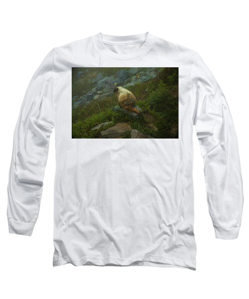 On Lookout Long Sleeve T-Shirt