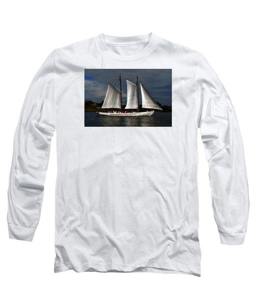 The A. J. Meerwald Long Sleeve T-Shirt