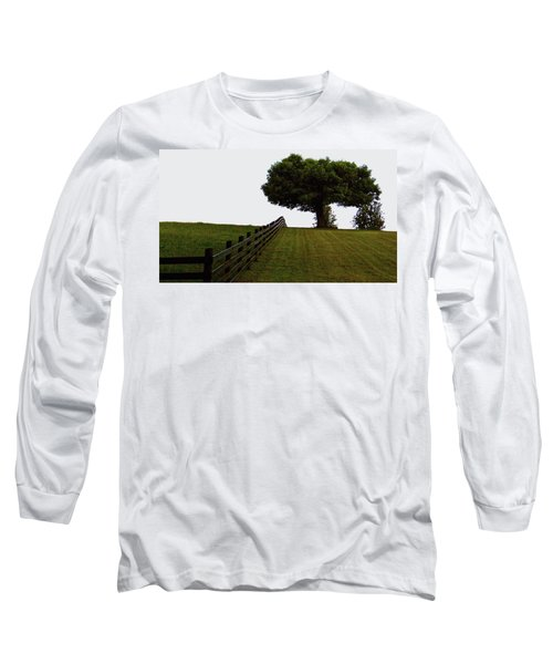 On The Farm Long Sleeve T-Shirt