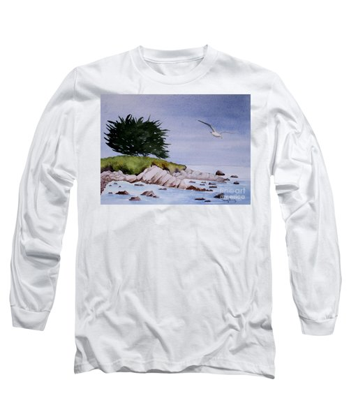 On The Lookout Long Sleeve T-Shirt