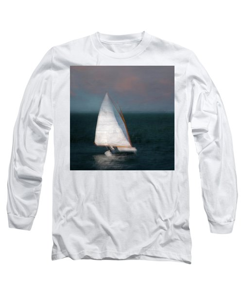 On The Sound 2 Long Sleeve T-Shirt
