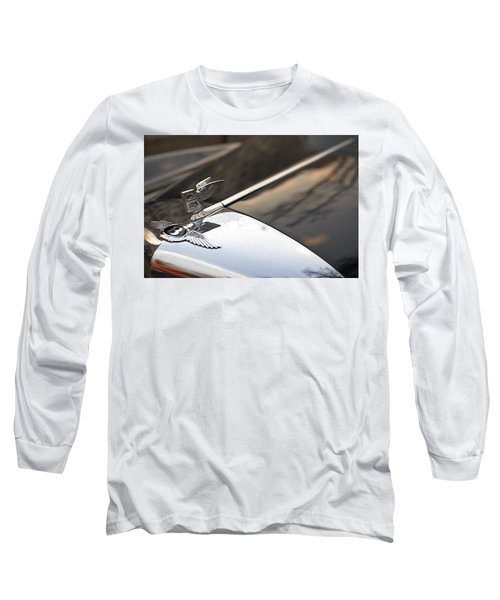 On The Wings Long Sleeve T-Shirt