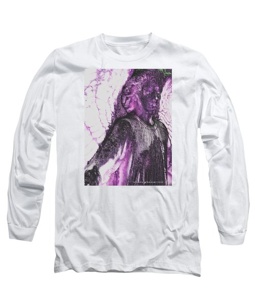 On Wings Of Light Long Sleeve T-Shirt