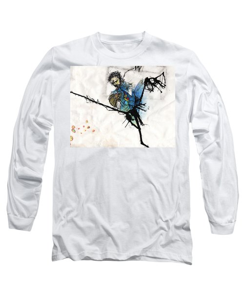 Once More Long Sleeve T-Shirt