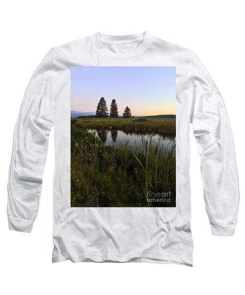 Once Upon A Time... Long Sleeve T-Shirt