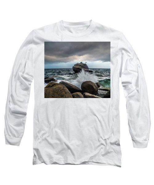 Oncoming Storm Long Sleeve T-Shirt