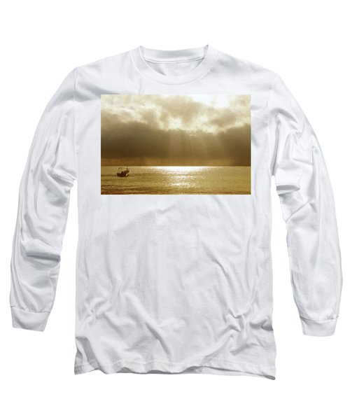 One Boat Long Sleeve T-Shirt