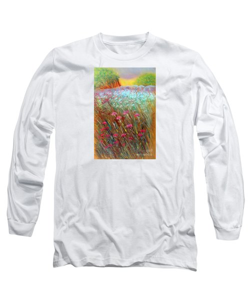 One Day In The Wild Long Sleeve T-Shirt