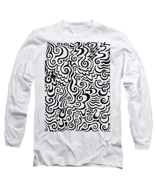 One Love Tribal Long Sleeve T-Shirt