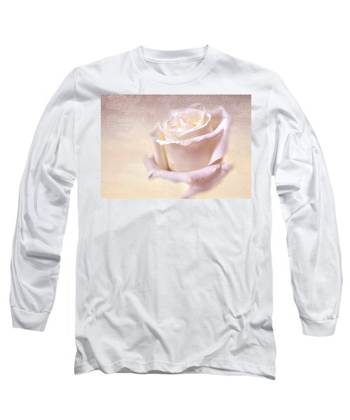 One Rose Is Enough For The Dawn Long Sleeve T-Shirt