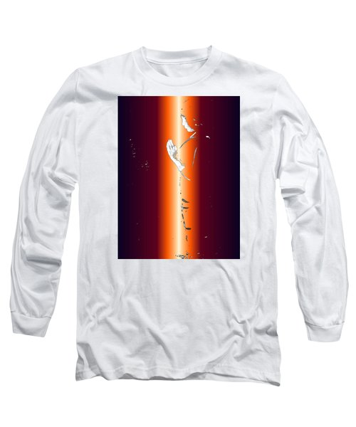 One With God Long Sleeve T-Shirt