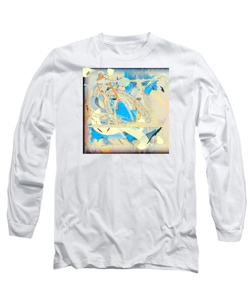 Only In A Dream Long Sleeve T-Shirt