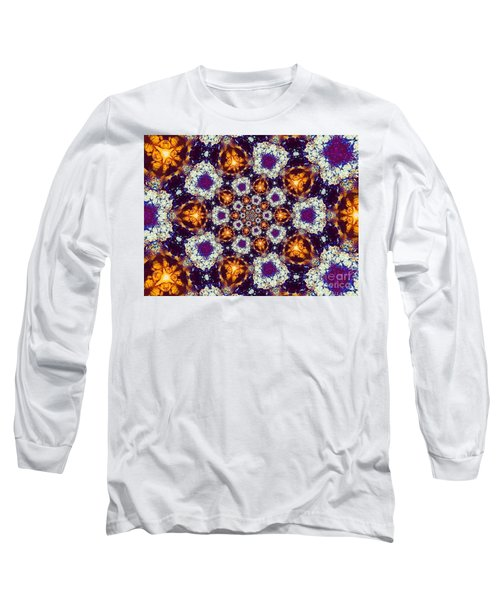 Open To Joy Long Sleeve T-Shirt