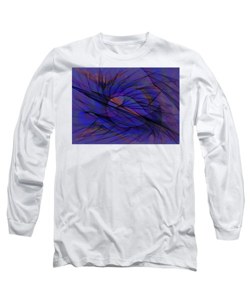 Opposition Long Sleeve T-Shirt