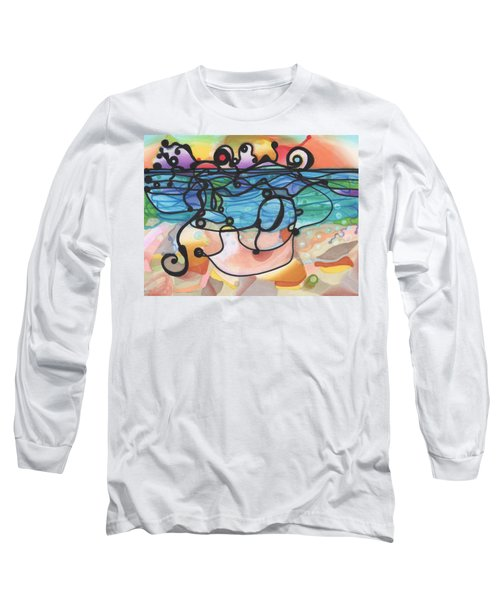 Optimism Long Sleeve T-Shirt