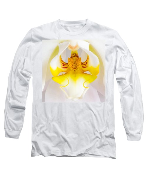 Orchid 1 Long Sleeve T-Shirt