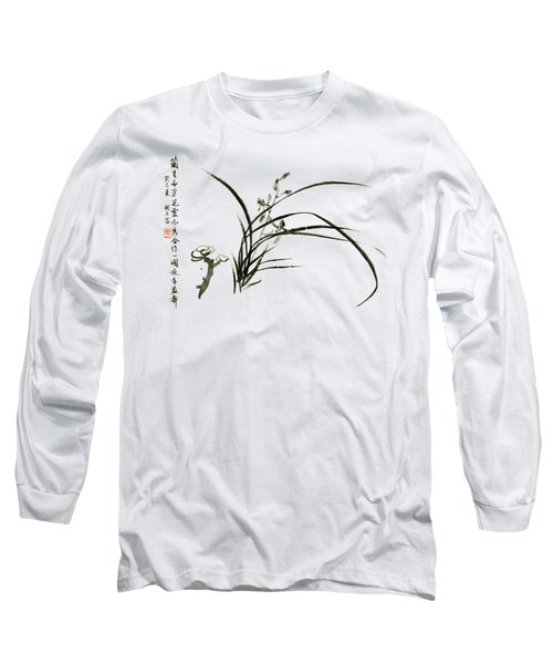 Orchid - 62 Long Sleeve T-Shirt