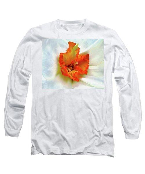 Orchid's Soul Long Sleeve T-Shirt