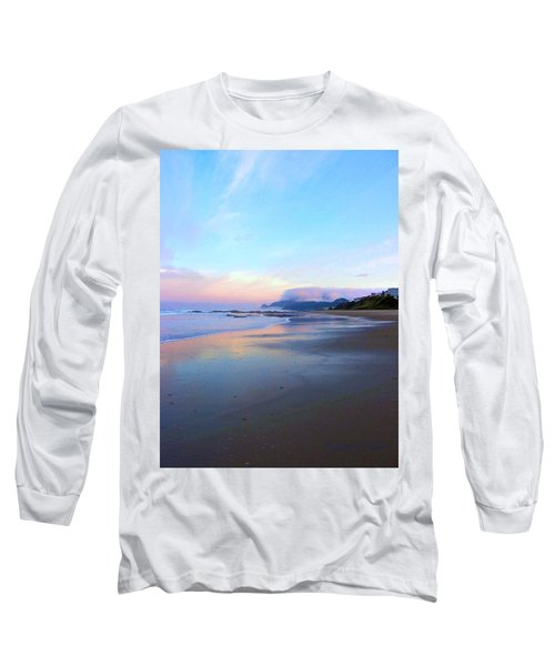 Oregon Coast 4 Long Sleeve T-Shirt