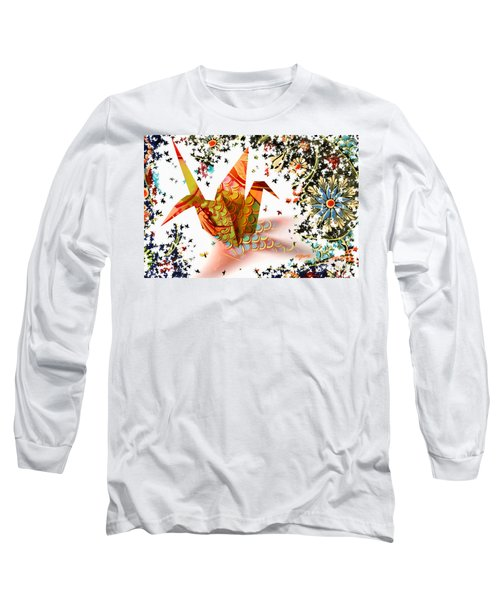 Origami 2017 Long Sleeve T-Shirt
