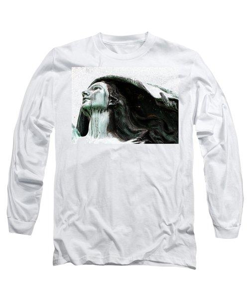 Original Revelation Long Sleeve T-Shirt
