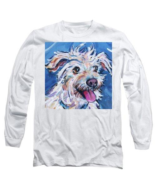 Osita Long Sleeve T-Shirt