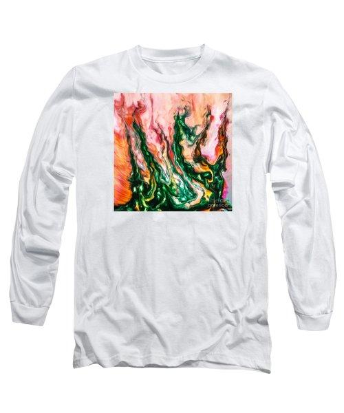 Otherworld  Long Sleeve T-Shirt