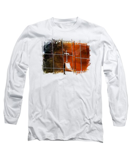 Our Father Art 1 Long Sleeve T-Shirt