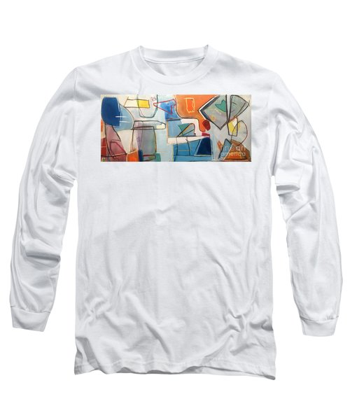 Out Of Sorts Long Sleeve T-Shirt