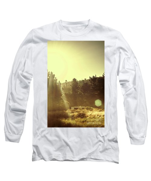 Outback Radiance Long Sleeve T-Shirt