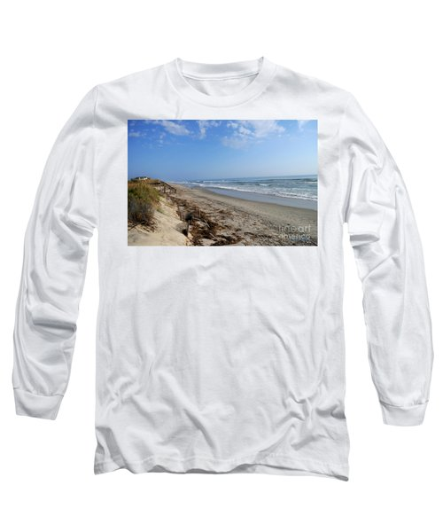 Outer Banks Morning Long Sleeve T-Shirt