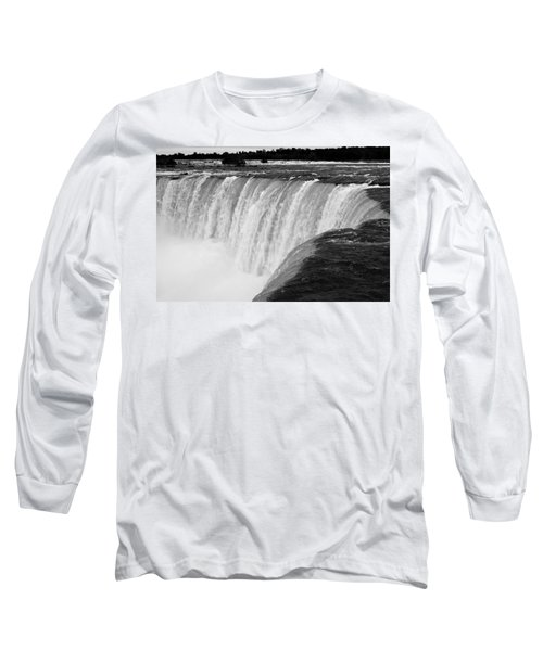 Over The Dam Long Sleeve T-Shirt