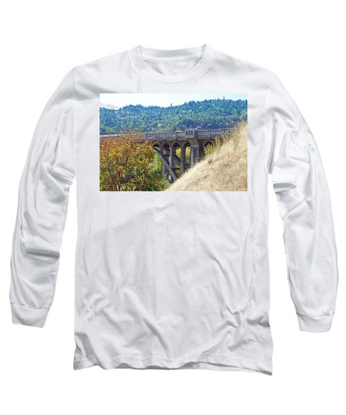 Overpass Underpinnings Long Sleeve T-Shirt
