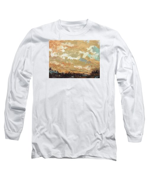 Overwhelming Goodness Long Sleeve T-Shirt