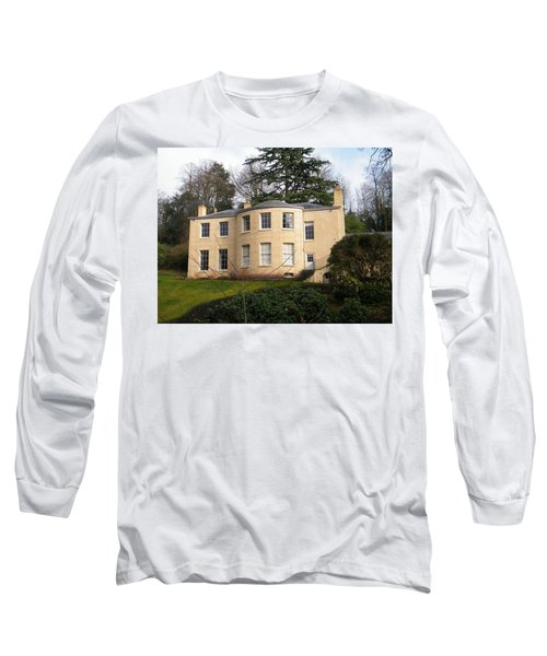 Owners House Long Sleeve T-Shirt