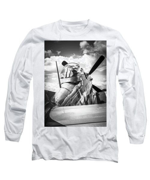 P-51 Mustang Series 2 Long Sleeve T-Shirt